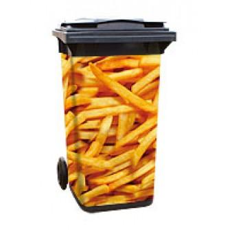 Motiv 158 - Pommes frites