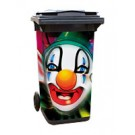 Motiv 184 - Clown